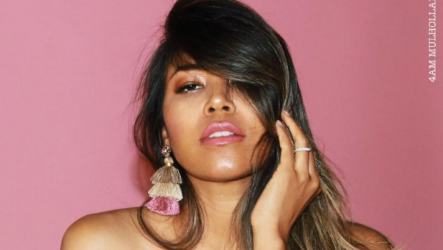 Amerie makes highly-anticipated return with two innovative
