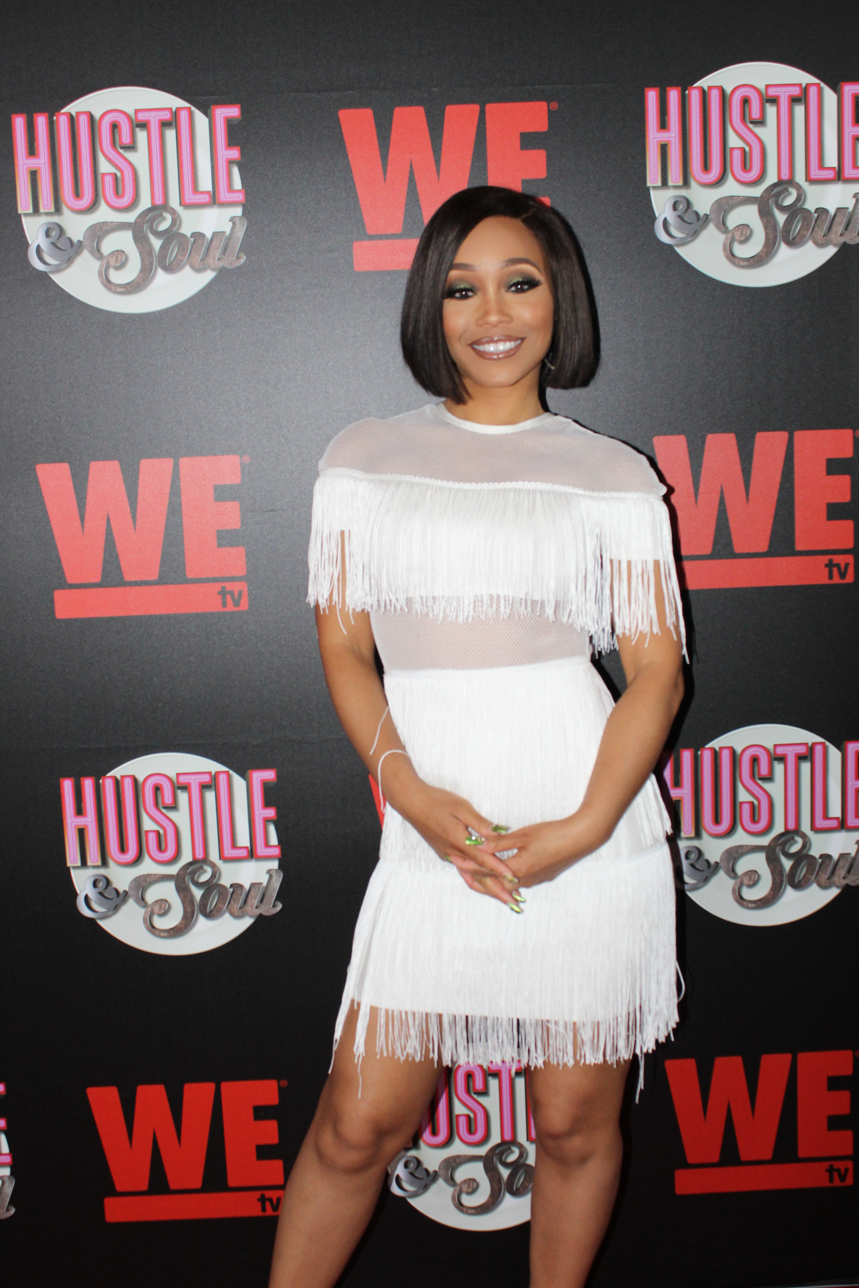 Wetv Hosts Premiere Event For Season 3 Of Hustle Soul In Miami
