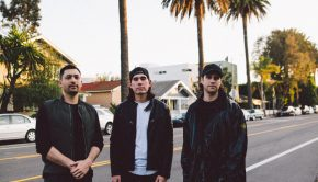 Gryffin, SLANDER, All You Need To Know, Music Lounge
