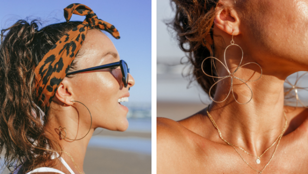 Be One With Nature in These Unique Jewelry Pieces - Amorcito