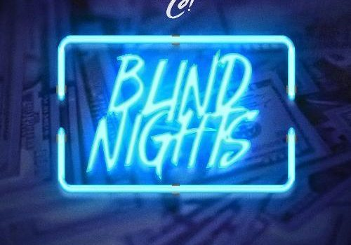 NoCap – Blind Nights – The Hype Magazine