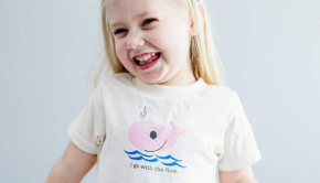 Cool for the Summer in Organic Baby Clothes - Simply Chickie 1