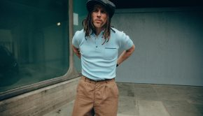 JP Cooper (Photo Credit: Ed Cooke)