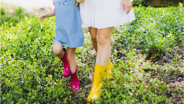 Matching Mommy & Me Outfits for Mother's Day