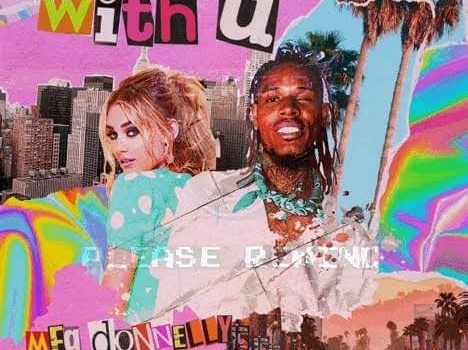 "Meg Donnelly and Fetty Wap Team Up For ""With U"" Video – The"