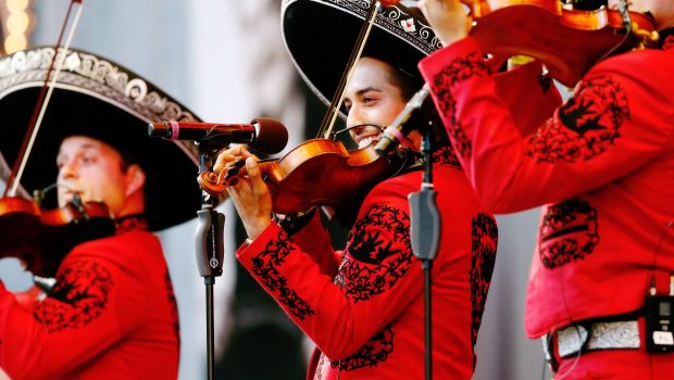 LOS ANGELES, CA - JULY 1st.- Mariachi USA was created in 1990 and has become the premier mariachi music festival in the United States. Founded and created by Rodri J. Rodriguez, of Rodri Entertainment, the festival was created to give mariachi music a forum for artistic expression and a way to celebrate the rich musical traditions that so many have come to enjoy. Held at the Hollywood Bowl since its inception, the Festival continues thrilling audiences of all generations. In addition to the Festival, Ms. Rodriguez founded the MARIACHI USA Foundation, a non-profit organization that provides mariachi music education to school age kids throughout Los Angeles.