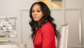 Robin Givens (Courtesy of OWN Photographer Guy D'Alema)