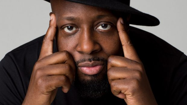 """Headlining the House by Heineken this year is prolific singer, songwriter, activist and founding member of The Fugees – Wyclef Jean. He'll take the stage on Sunday, August 11 and is bringing his """"One Man Band"""" for an incredible pop-up performance to close out the weekend."""