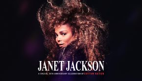 Janet Jackson Takes Full 'Control' Of Her Vinyl Legacy – The