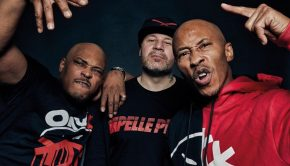 Onyx and Snowgoons