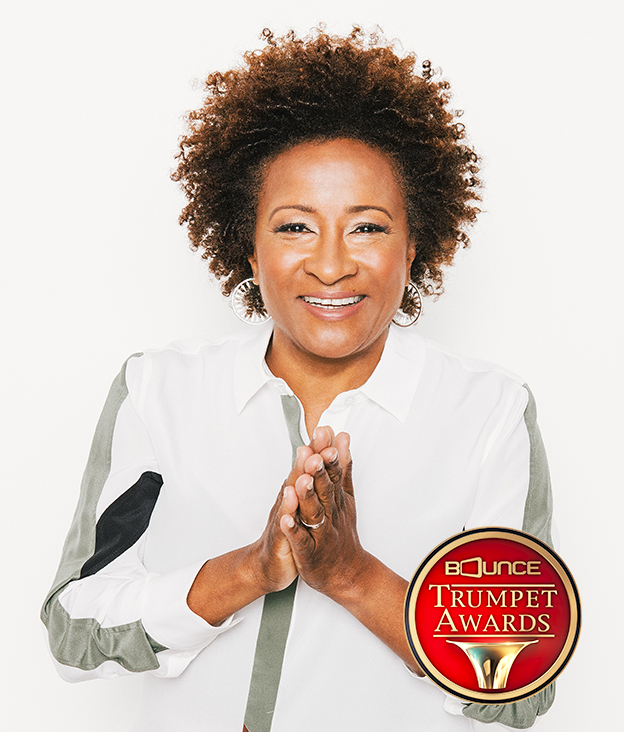 Wanda Sykes - 2020 Bounce Trumpet Awards Host