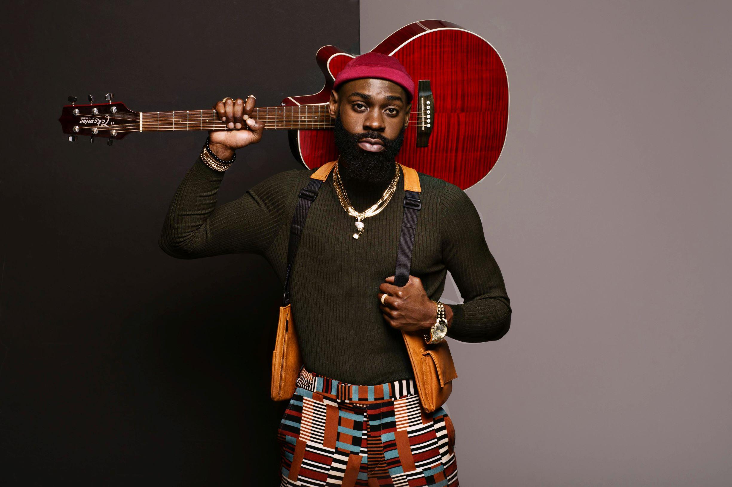 "Mali Music Returns with New ""Let Go"" Lyric Video and RCA ..."